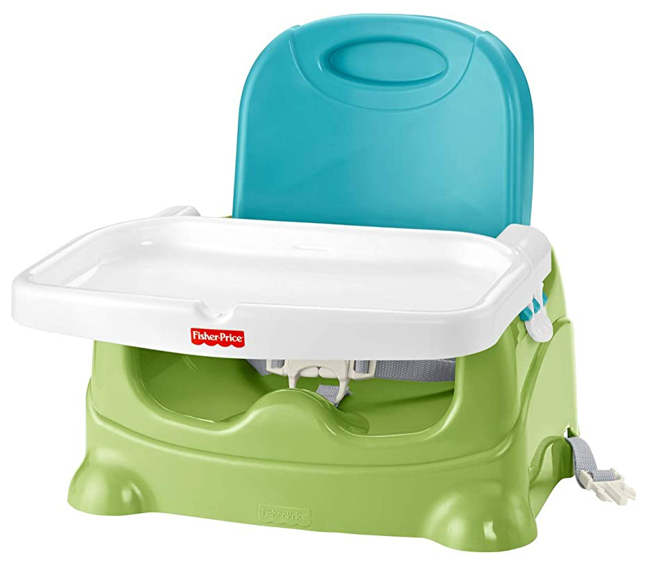 Fisher-Price Booster Seat Healthy Care