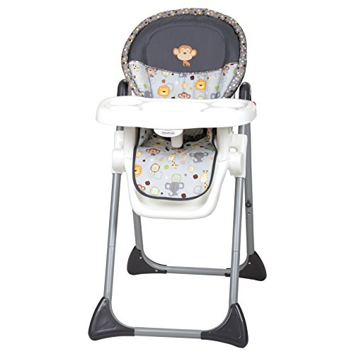Baby Trend High Chair Sit Right Bobble Heads