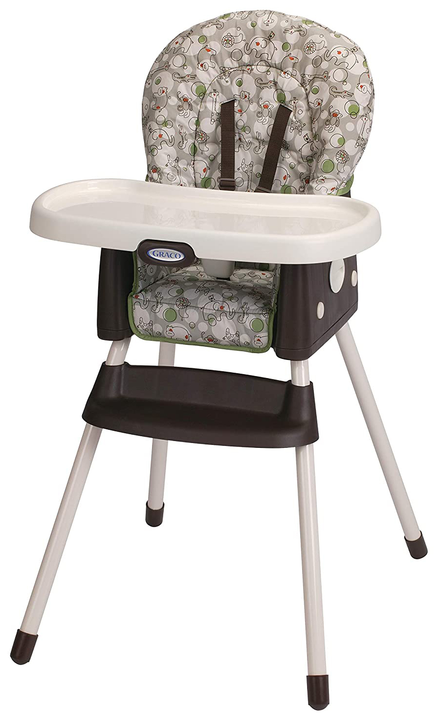 Graco Simple High Chair Switch Portable Booster Zuba