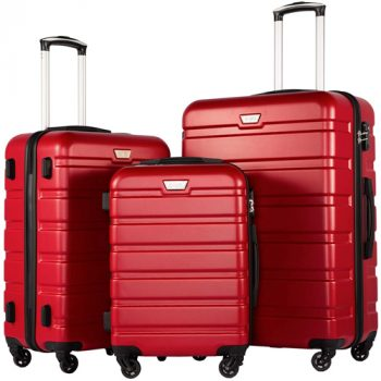 Best Hard Shell Luggages | Suitcases
